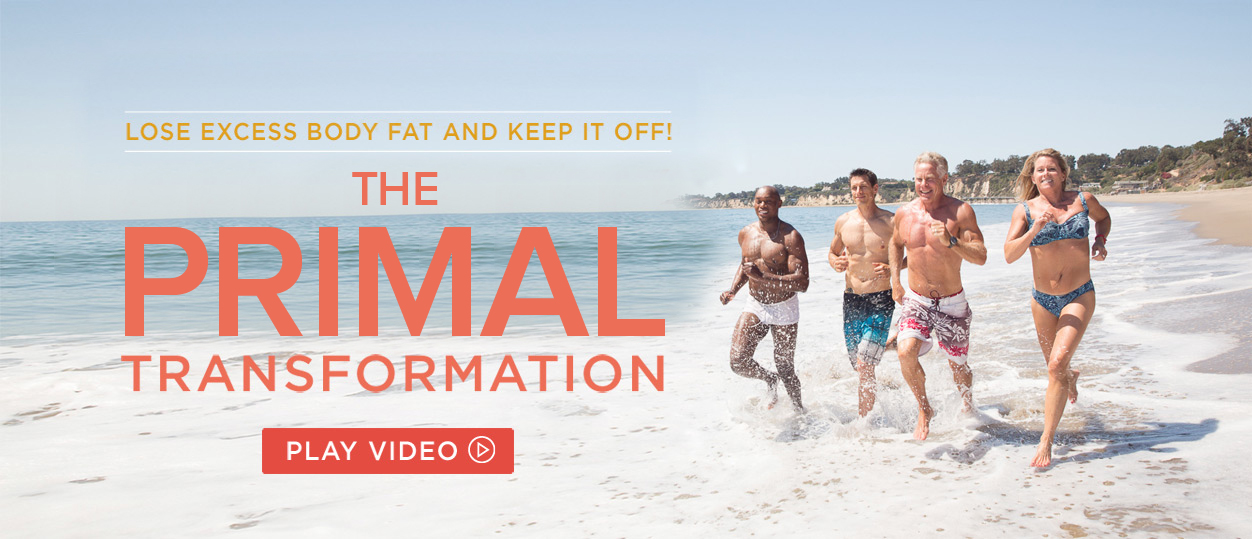 The primal transformation primal blueprint the primal blueprint is a way of life patterned after the diet exercise and lifestyle behaviors of our hunter gatherer ancestors malvernweather Images